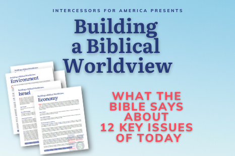 Building a Biblical Worldview
